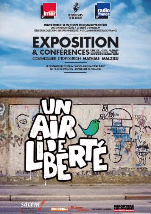 France Inter au Printemps de Bourges