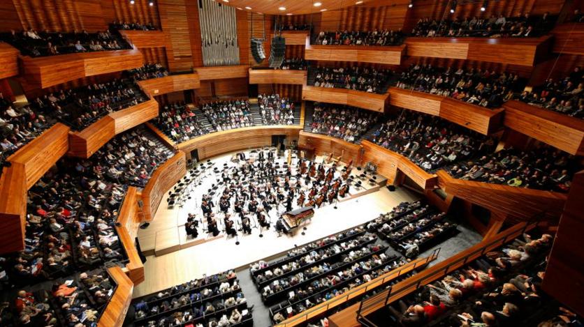 Les concerts d'orgue vont prendre leur vitesse de croisière durant la saison 2016-2017