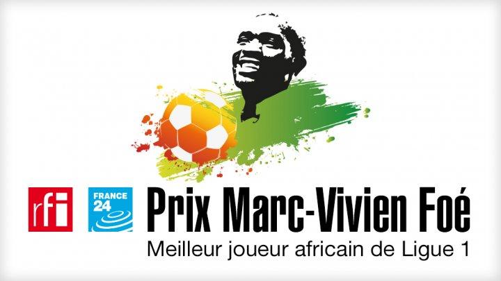 RFI : le Prix Marc-Vivien Foé est lancé