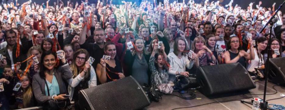 Hit West : un Backstage Live à Ergué-Gabéric