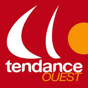 Tendance Ouest arrive à Rouen