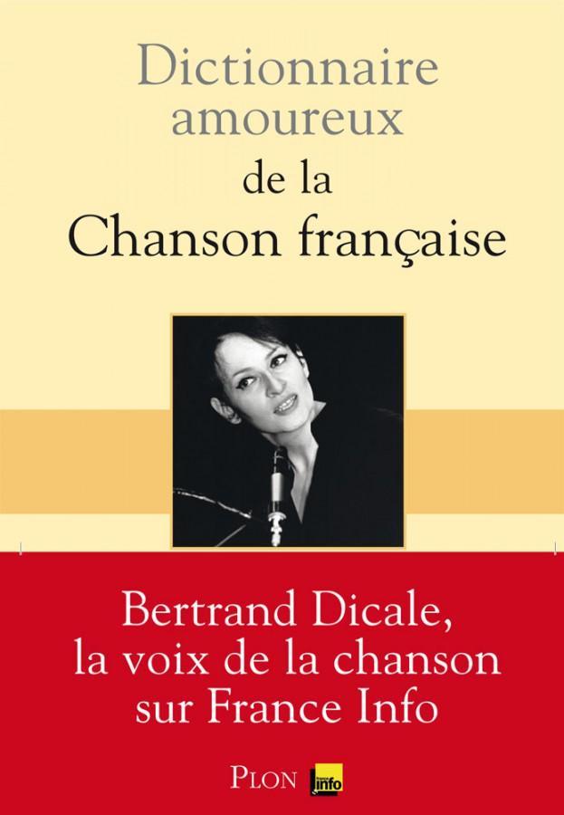 Un Dictionnaire amoureux de la chanson française