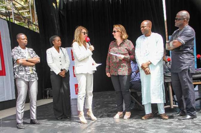 """La première édition du """"RFI Challenge App Afrique"""" a enregistré plus de 650 candidatures reçues de 21 pays d'Afrique francophone"""