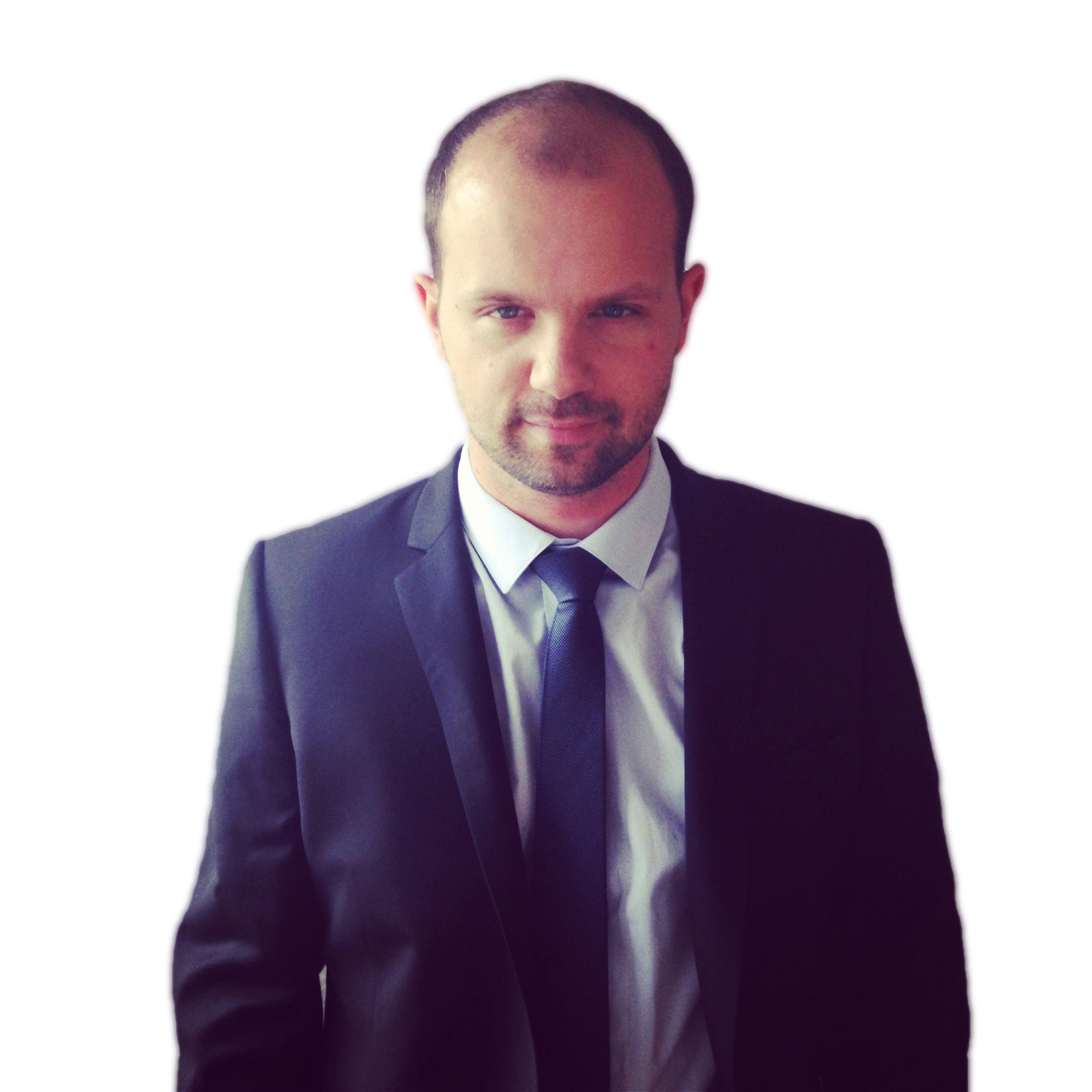 Thomas Pawlowski est le directeur délégué de RFM