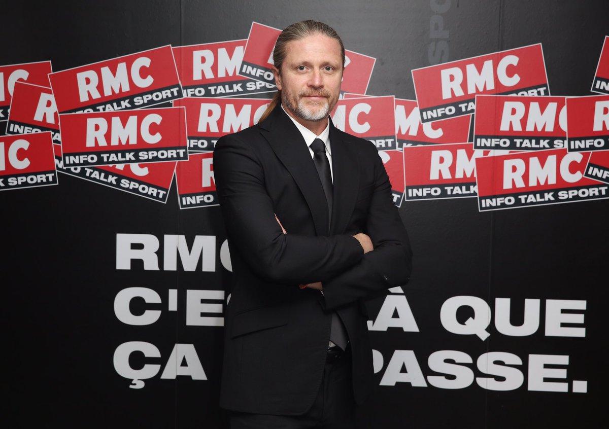 France / Écosse : une grande première pour Emmanuel Petit sur RMC ce samedi soir