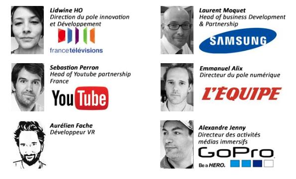 Un nouveau webinar sur le boom de la réalité virtuelle