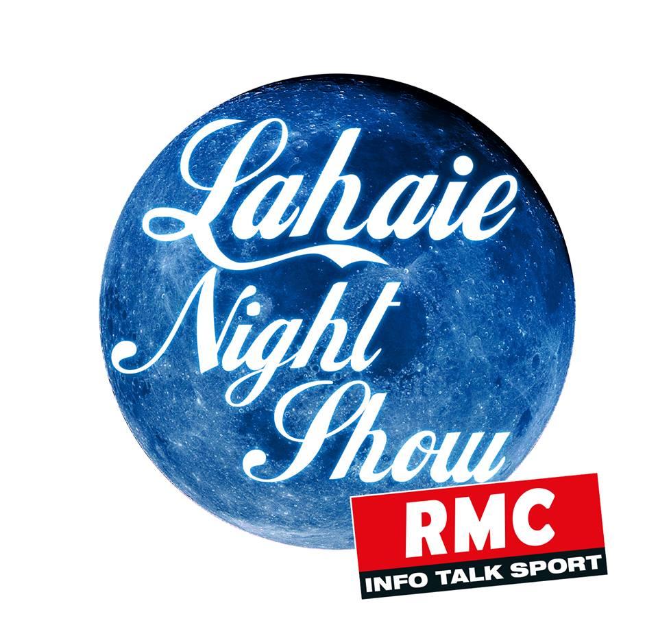 """""""Lahaie Night Show"""" durant tout l'Euro sur RMC"""