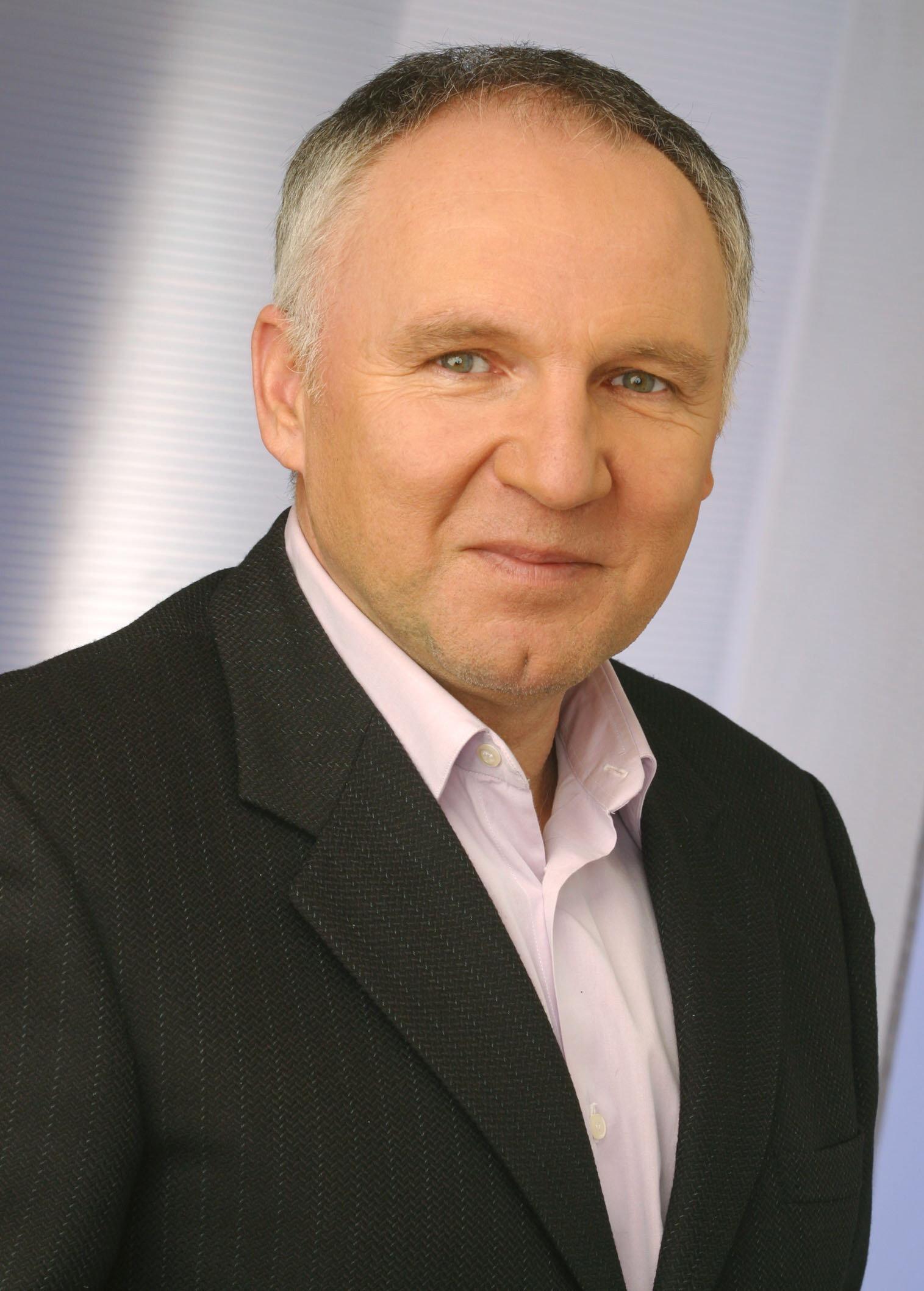 Karl Amon, directeur du pôle radio à l'ORF. © ORF