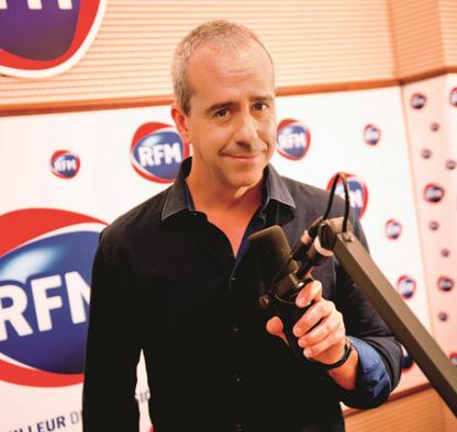 À la rentrée, Bruno Roblès sera remplacé par Albert Spano © Anthony Ghnassia