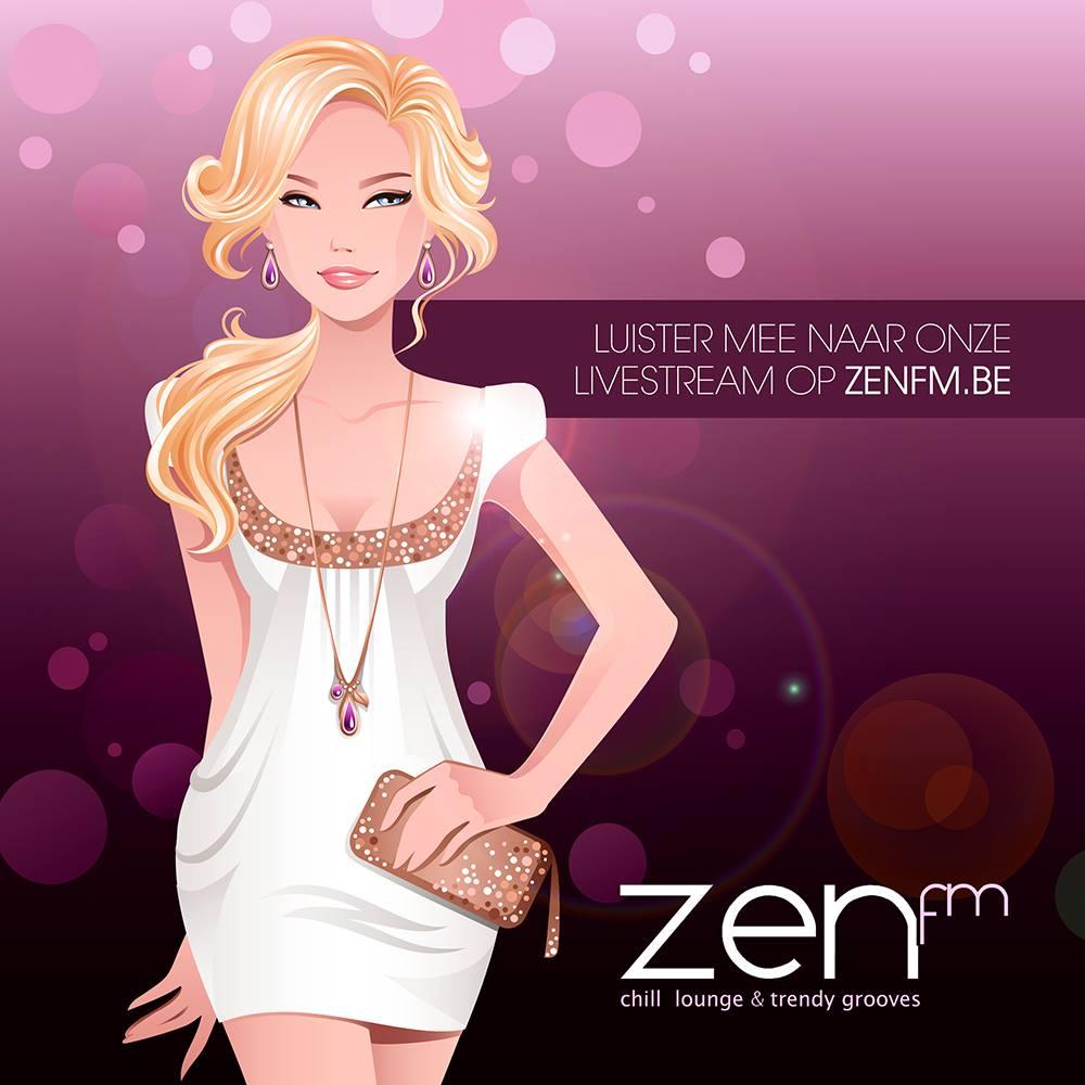 ZenFM : la régie IP étend son offre DAB+ en Flandre