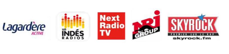 Les radios s'en prennent à Médiamétrie