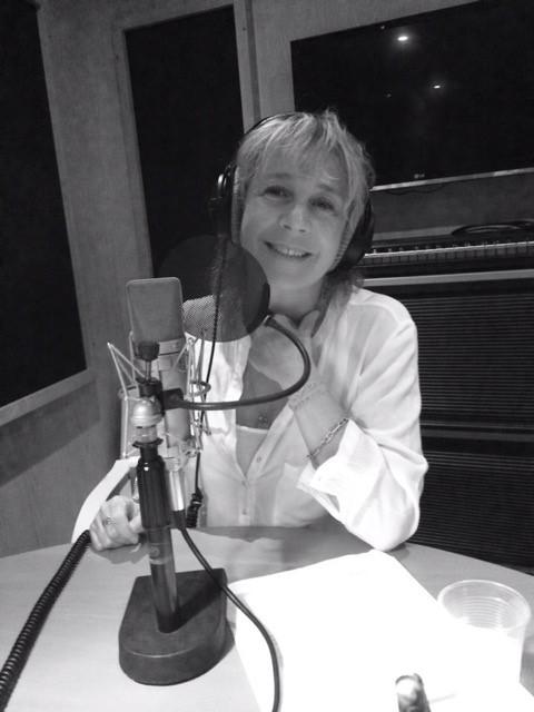 Valérie Boyer incarne la voix féminine de RTL / Photo DR