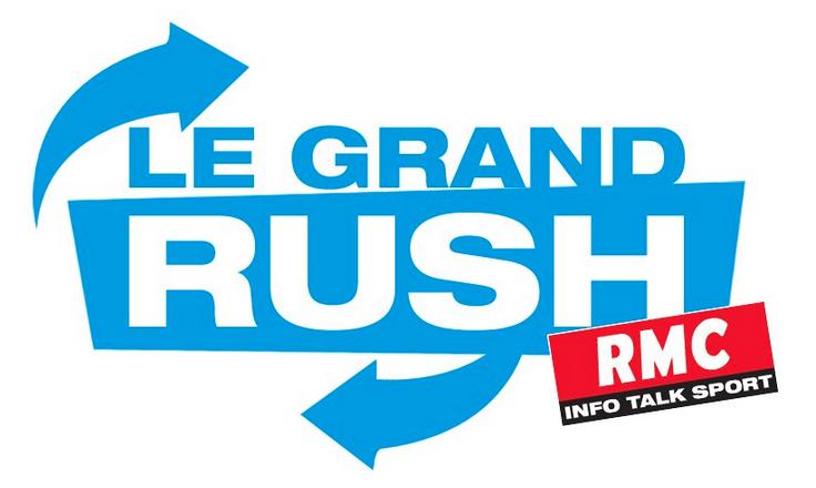 """Cet été, RMC promet """"Le Grand Rush"""""""