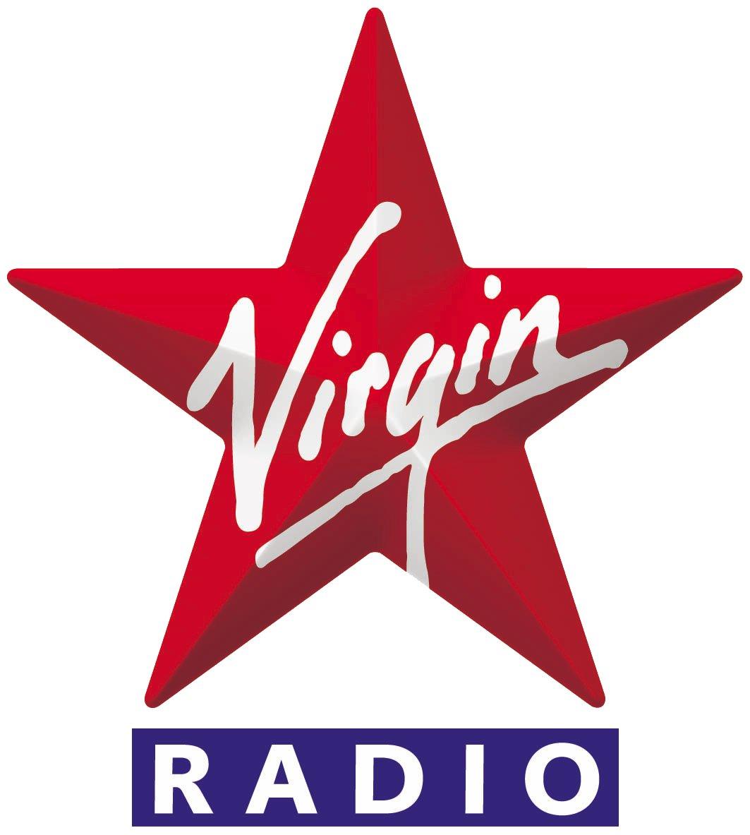 Virgin Radio fait évoluer son logo
