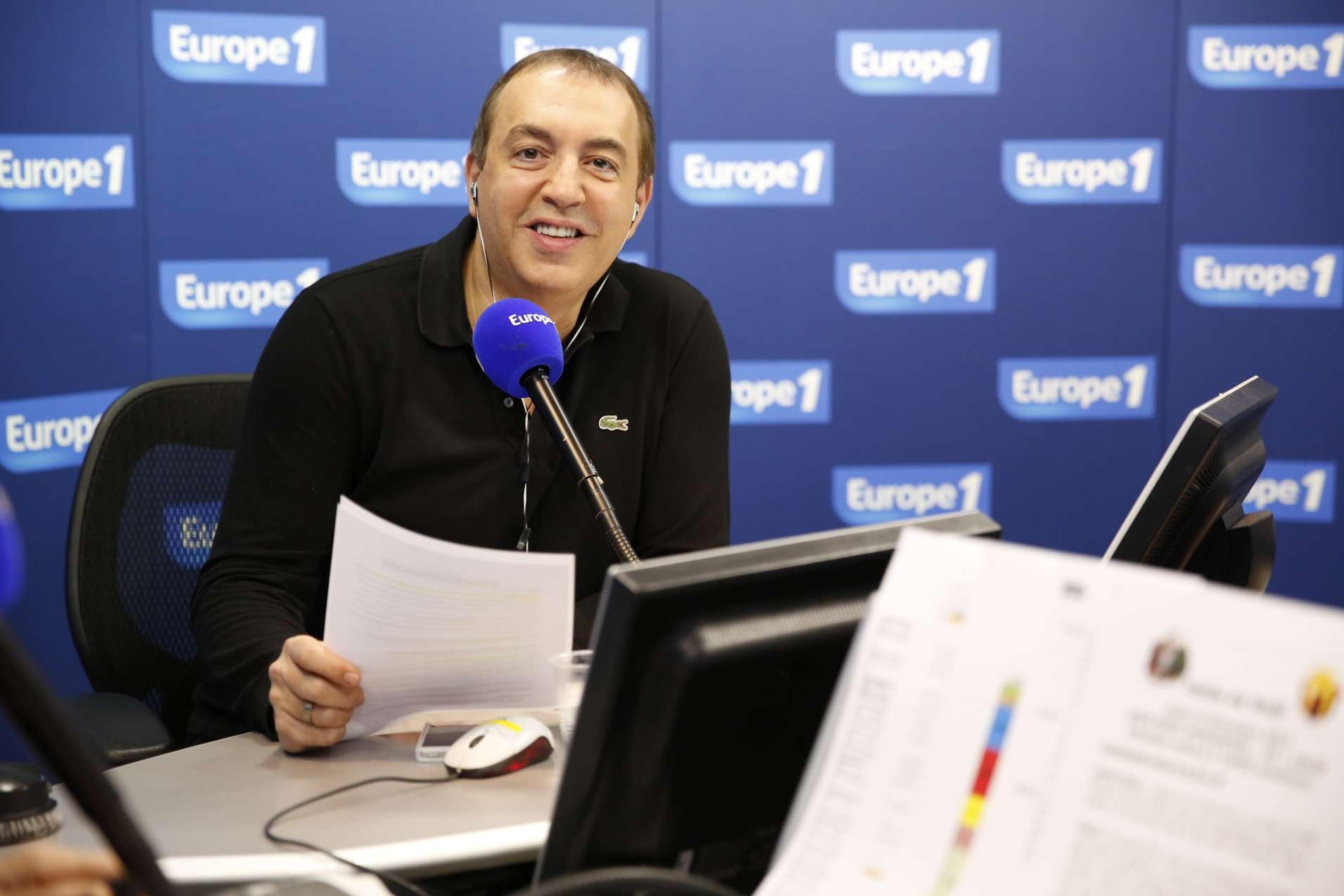 """""""Face aux accusations parfaitement mensongères et diffamatoires qui circulent, Jean-Marc Morandini a décidé de prendre la parole cet après-midi"""" indique ce matin le blog de Morandini"""