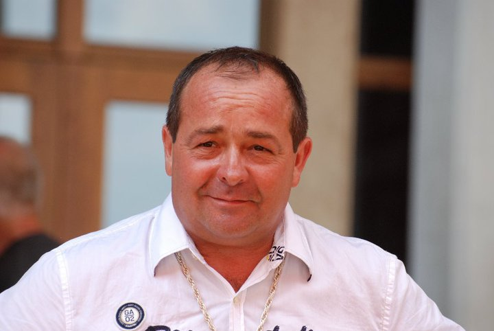 Patrick Vignello, top vendeur média One Contact à Lausanne.