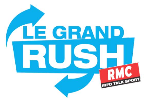 """""""Le Grand Rush"""" se prépare aussi sur RMC"""