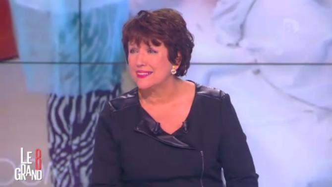 Roselyne Bachelot quitte la télévision pour la radio