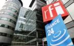 France Médias Monde exprime son inquiétude