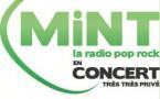Mint, une rentrée en musique