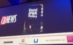 "France Inter ""Meilleure station de radio"" au Grand Prix des Médias"