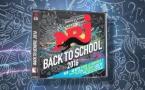 NRJ Back To School entre n°1 des ventes de compils