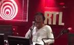 Julien Courbet copieusement insulté sur RTL