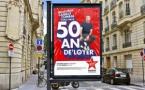 Nouvelle campagne pour Virgin Radio
