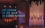 Une arène monumentale dédiée à la musique