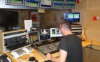 Radio 6 s'équipe et choisit Axia