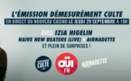 """""""Démesurément Culte"""" en direct du Nouveau Casino"""