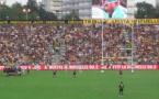 Alouette partenaire exclusif du Stade Rochelais