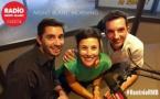 Le MAG 82 - Radio Mont-Blanc va prendre de la hauteur