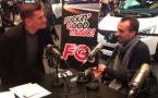 Radio FG s'est installée au Mondial de l'auto
