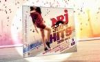 """""""NRJ 300% Hits"""" entre directement n°1 des ventes"""