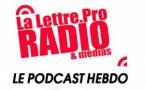 La Lettre Pro de la Radio en podcast #90