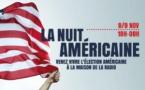 Une Nuit Américaine à la Maison de la Radio