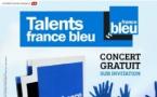 Les Talents France Bleu aux Folies Bergère