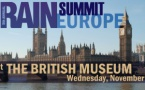 Le RAIN Summit revient à Londres le 2 novembre