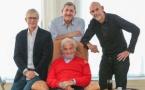 Jean-Paul Belmondo sur RTL
