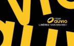 """RTBF Auvio"" finaliste du Belgium's New Brand 2016"