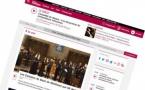 Un nouveau site web pour France Musique