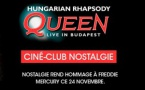 Nostalgie rend hommage à Freddie Mercury