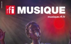 Ce soir, RFI lance le site RFI Musique