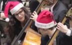 Célébrez Noël à la Maison de la radio