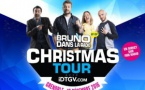 "Fun Radio organise son ""Christmas Tour"""