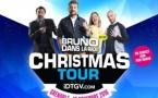 """Fun Radio organise son """"Christmas Tour"""""""