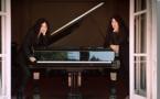 Une journée avec Katia et Marielle Labèque sur France Musique