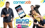 CornerJob recrute le futur assistant du Morning de Fun Radio