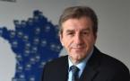 Eric Revel a été nommé directeur de France Bleu le 8 novembre dernier © Christophe Abramowitz / Radio France